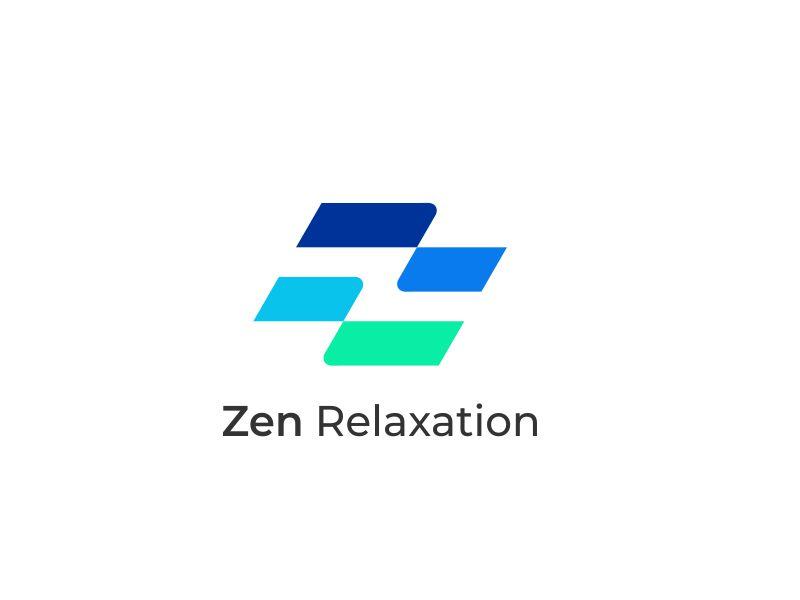 Zen Relaxation logo design by biant_art