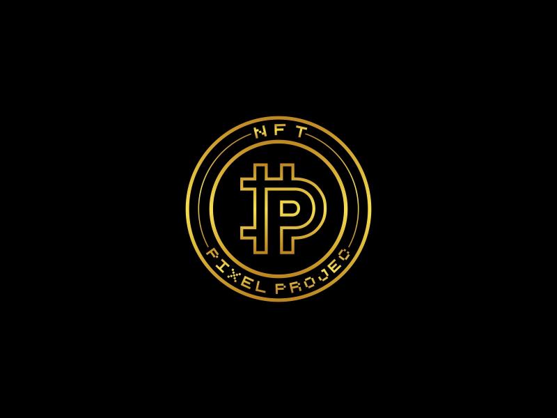 NFT Pixel Project Logo/Symbol logo design by Zeratu