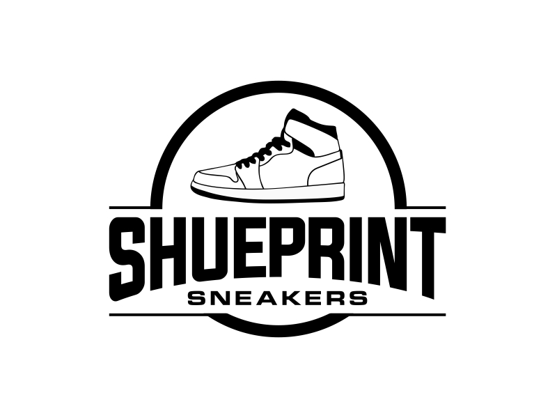 Shueprint logo design by pionsign