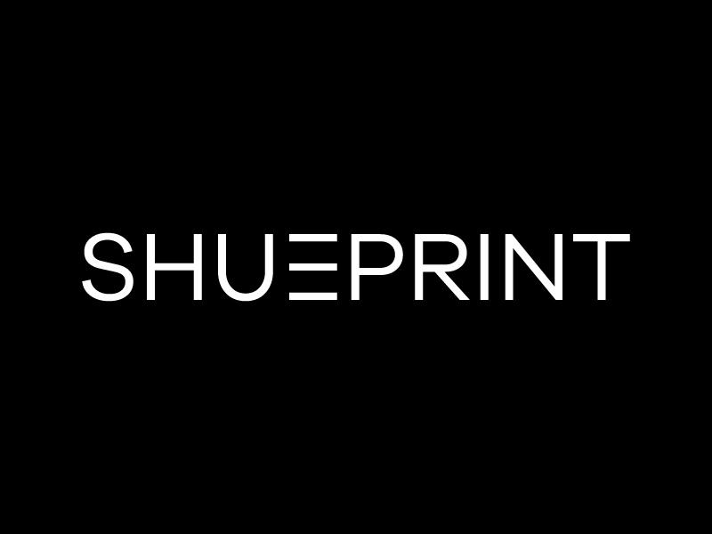 Shueprint logo design by Kirito