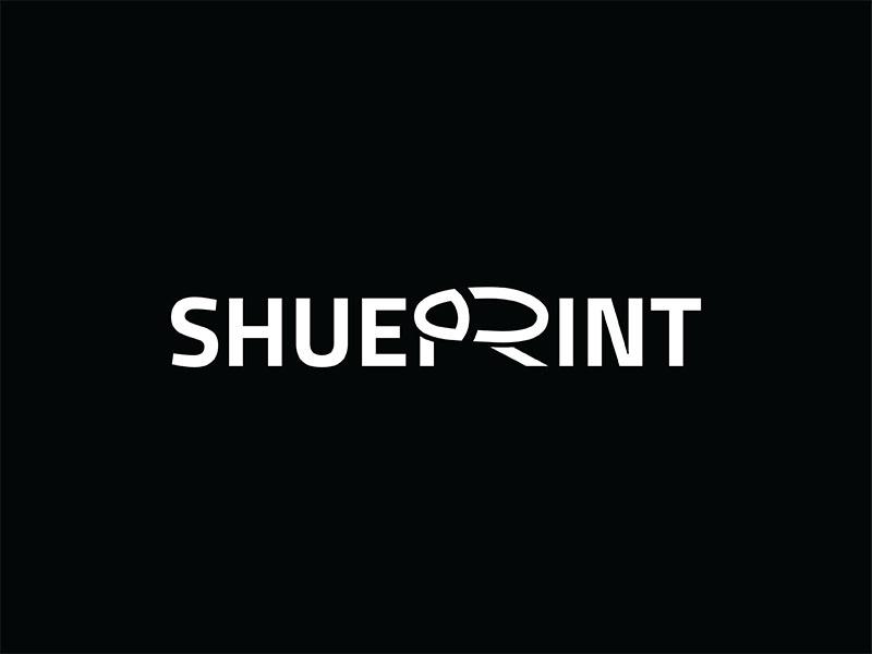Shueprint logo design by bwdesigns