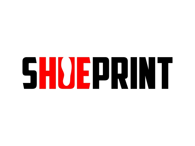 Shueprint logo design by ekitessar