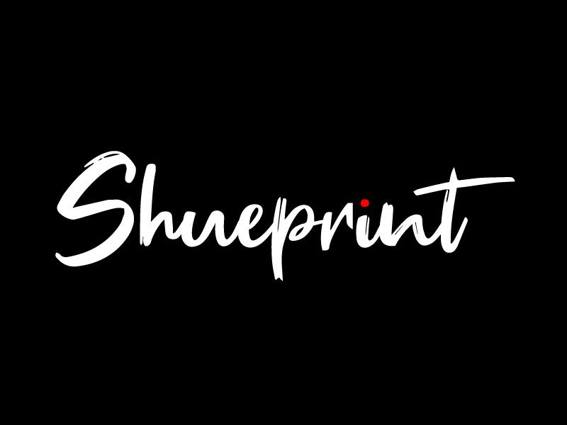 Shueprint logo design by ElonStark