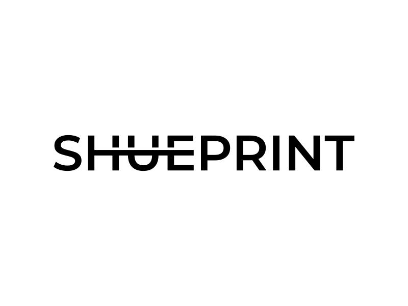 Shueprint logo design by dollart