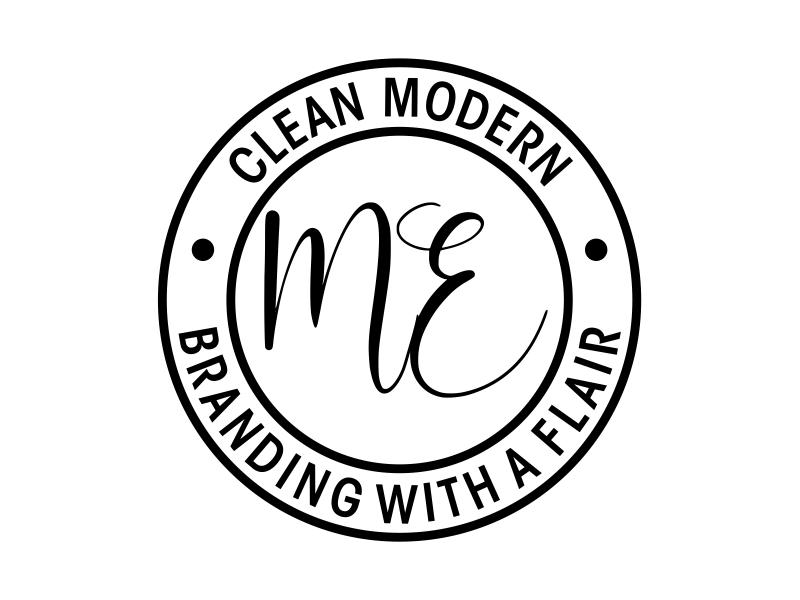 clean modern branding with a flair logo design by cintoko