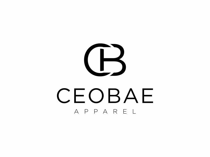 CEO BAE logo design by zeta