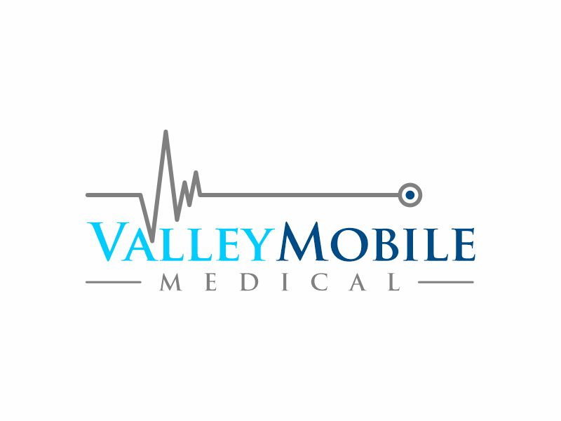 Valley Mobile Medical logo design by zonpipo1