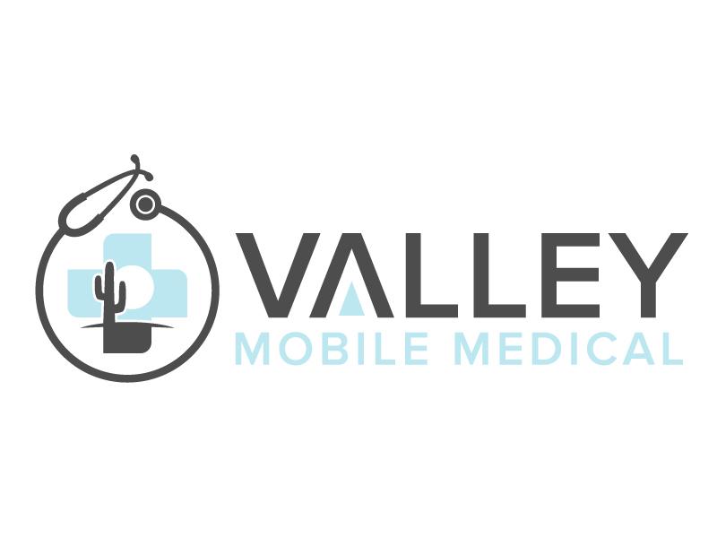 Valley Mobile Medical logo design by jaize
