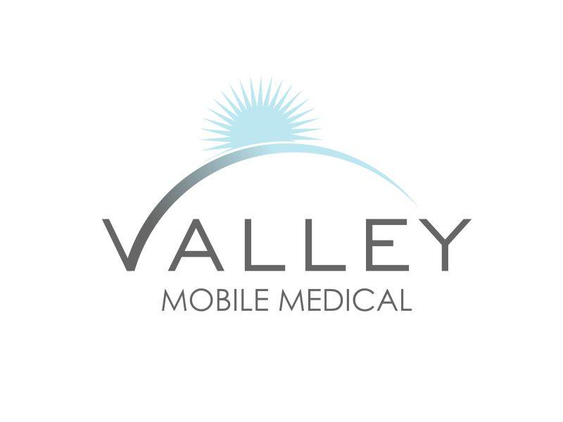 Valley Mobile Medical logo design by serprimero