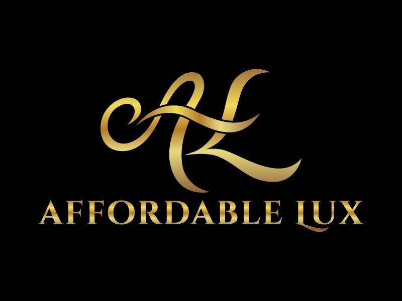 Affordable Lux Lifestyle logo design by Andri