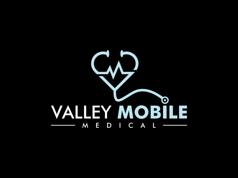 Valley Mobile Medical logo design by andayani*