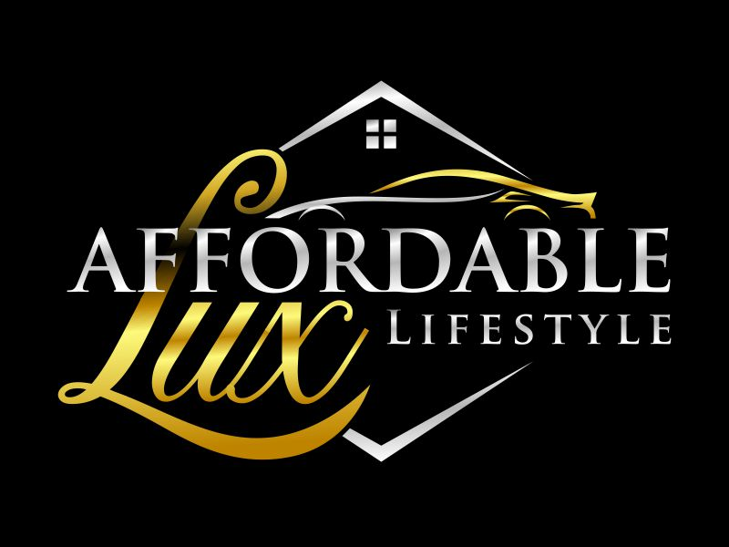 Affordable Lux Lifestyle logo design by agus