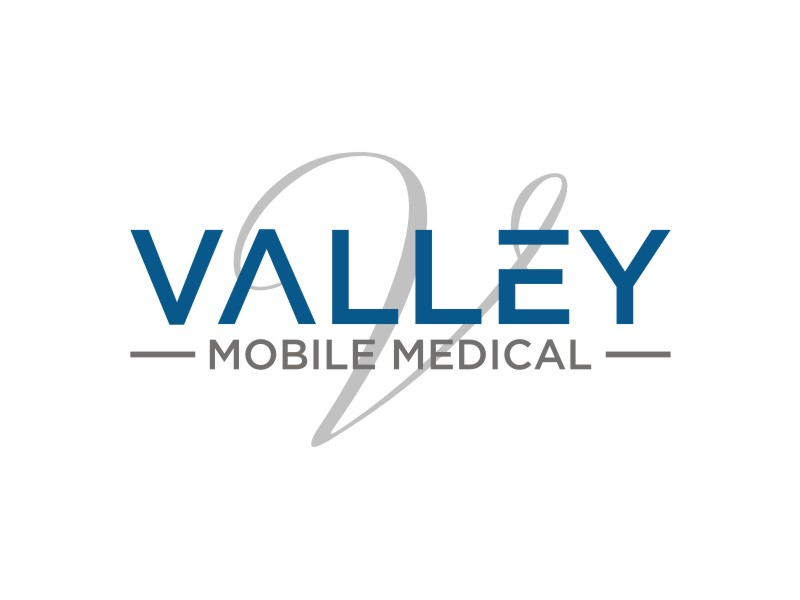 Valley Mobile Medical logo design by rief
