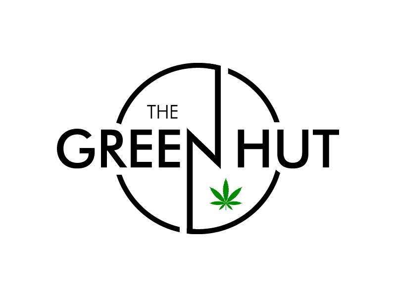 The Green Hut logo design by wongndeso