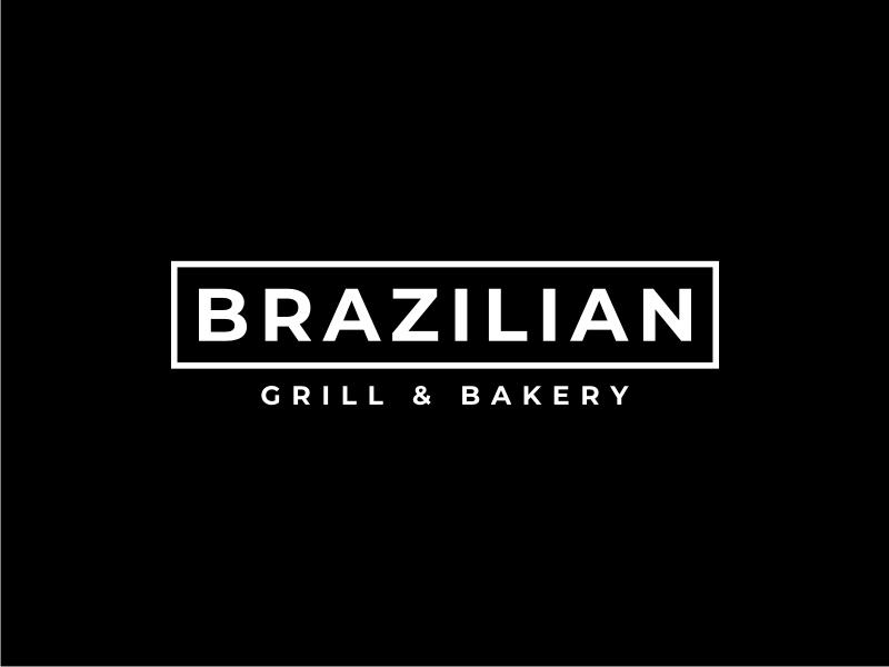Brazilian Grill & Bakery logo design by GemahRipah