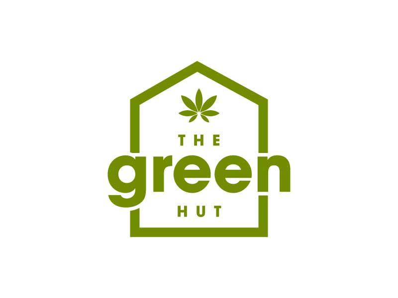 The Green Hut logo design by torresace