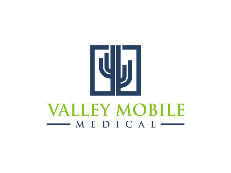 Valley Mobile Medical logo design by Rizqy