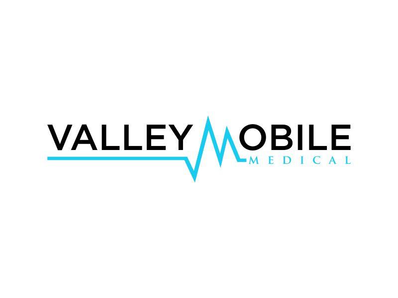 Valley Mobile Medical logo design by Barkah