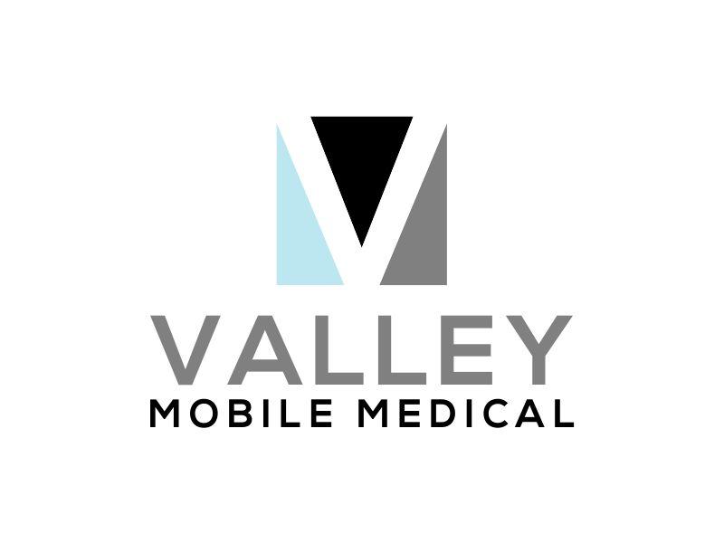 Valley Mobile Medical logo design by MUNAROH