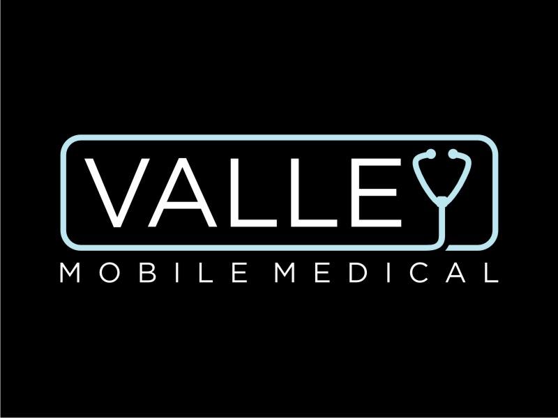 Valley Mobile Medical logo design by lintinganarto