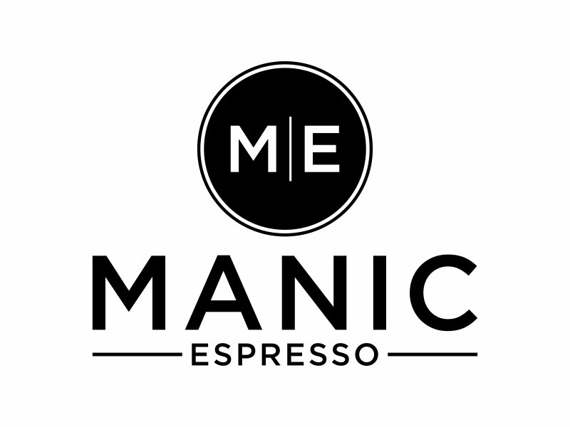 clean modern branding with a flair Logo Design