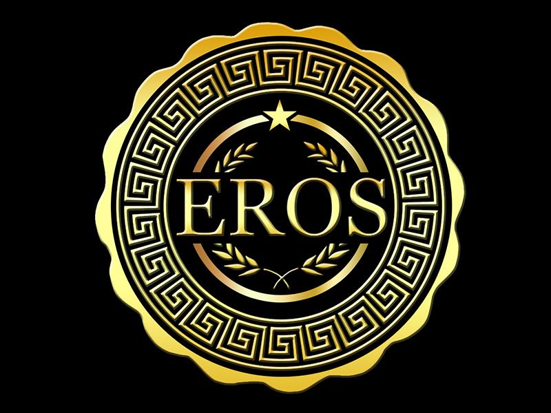 Eros logo design by PrimalGraphics