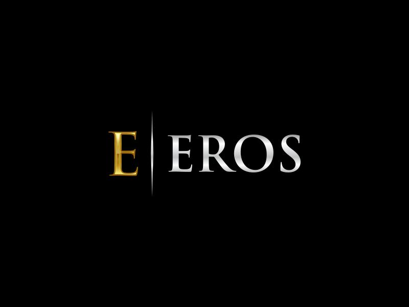 Eros logo design by javaz™