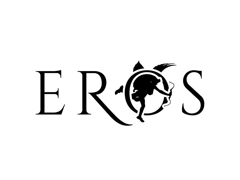 Eros logo design by MarkindDesign™