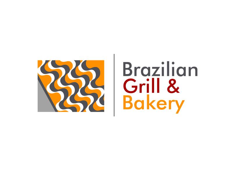 Brazilian Grill & Bakery logo design by aRBy