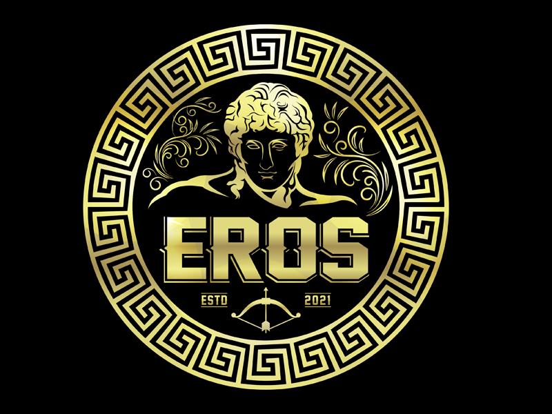Eros logo design by DreamLogoDesign