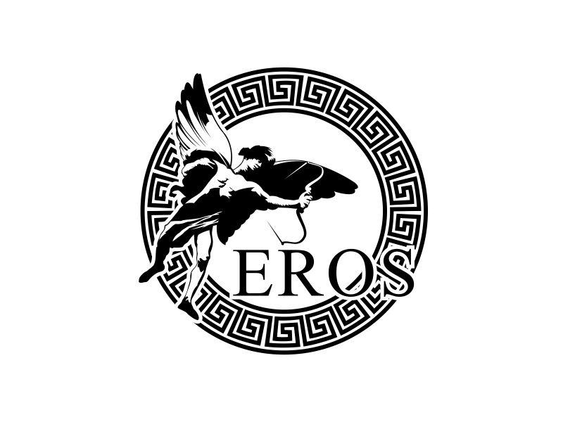 Eros logo design by almaula