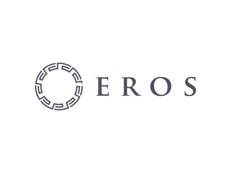 Eros logo design by asani