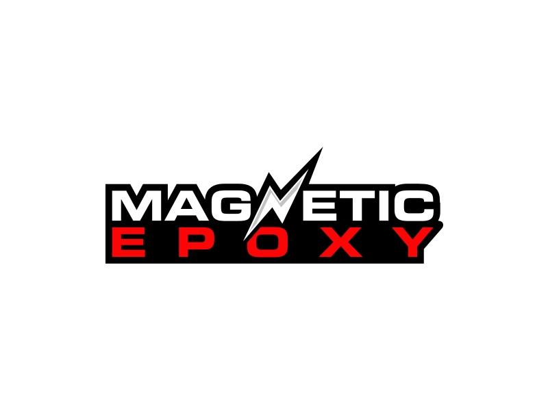 Magnetic Epoxy logo design by GemahRipah