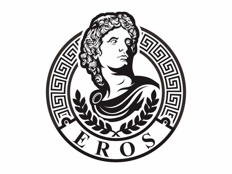Eros logo design by achang