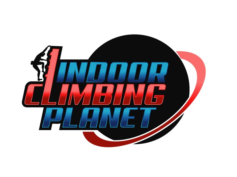 Indoor Climbing Planet logo design by PMG
