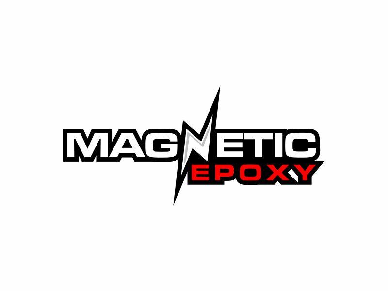 Magnetic Epoxy logo design by ora_creative