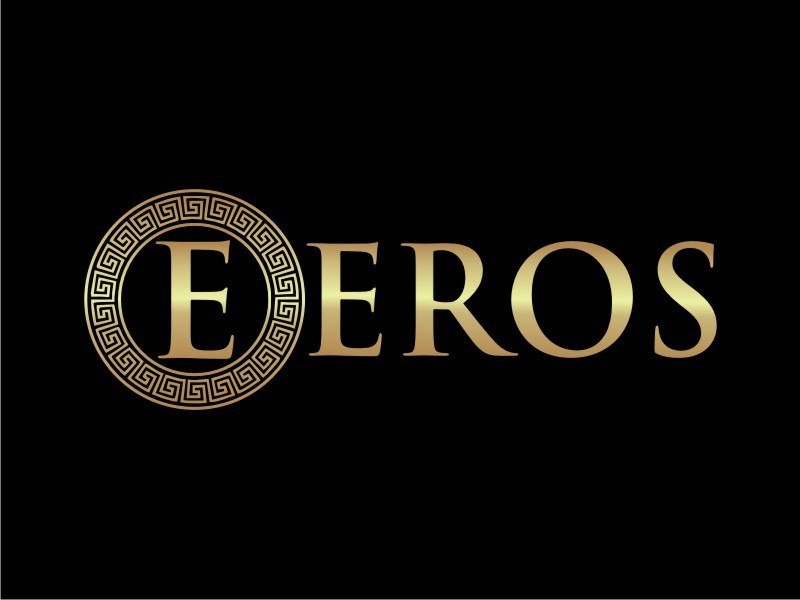 Eros logo design by rief