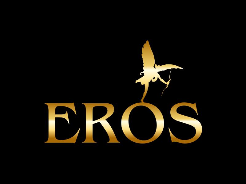 Eros logo design by keylogo