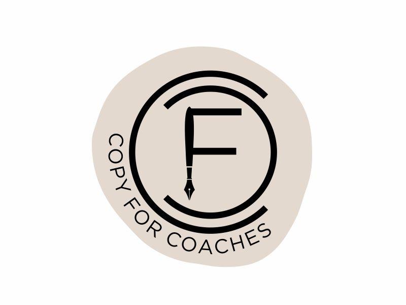 Copy for Coaches logo design by agus