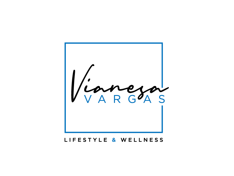Vianesa Vargas logo design by Erasedink