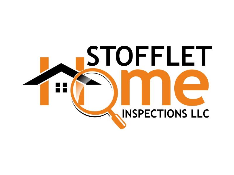 STOFFLET HOME INSPECTIONS LLC logo design by ruki
