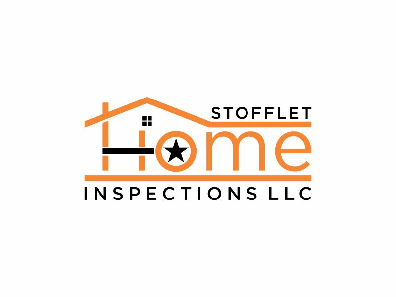 STOFFLET HOME INSPECTIONS LLC logo design by ora_creative