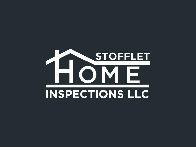 STOFFLET HOME INSPECTIONS LLC logo design by rian38