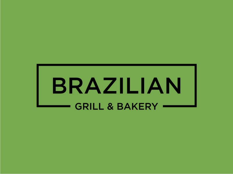 Brazilian Grill & Bakery logo design by Adundas