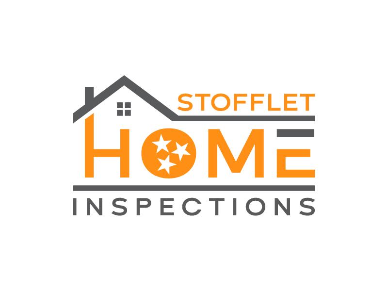 STOFFLET HOME INSPECTIONS LLC logo design by akilis13
