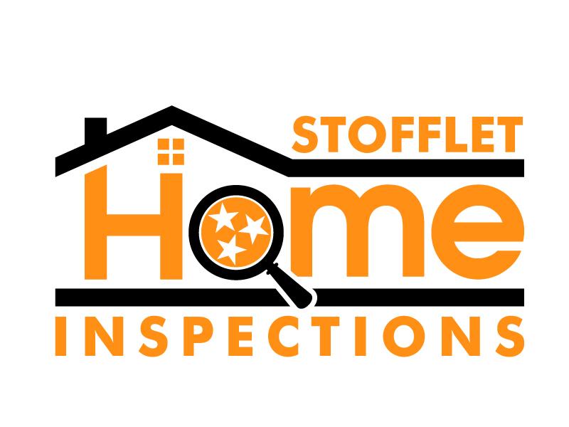 STOFFLET HOME INSPECTIONS LLC logo design by jaize