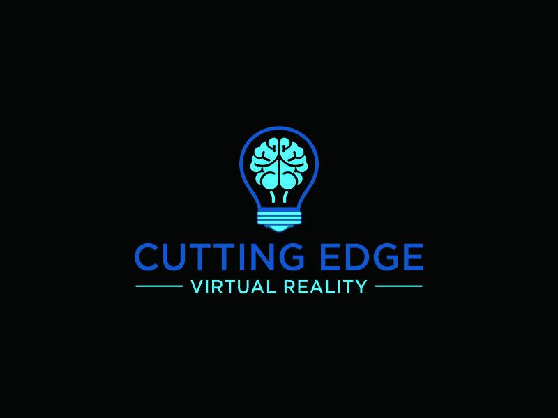 Cutting Edge logo design by azizah