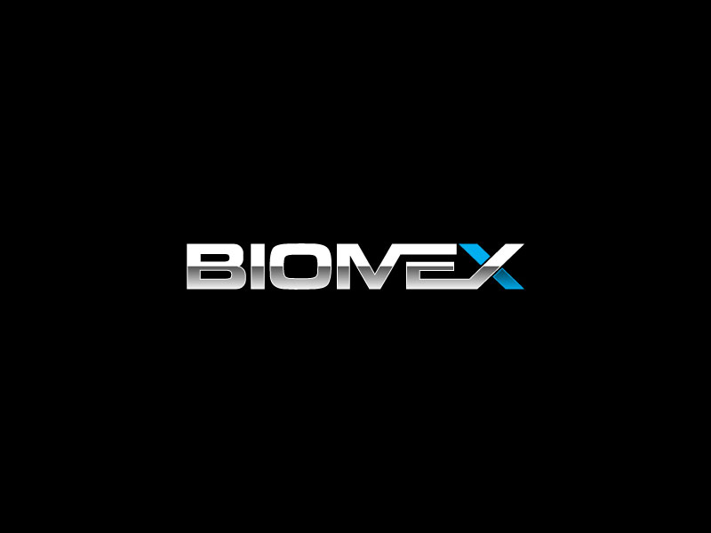 Biome X logo design by torresace