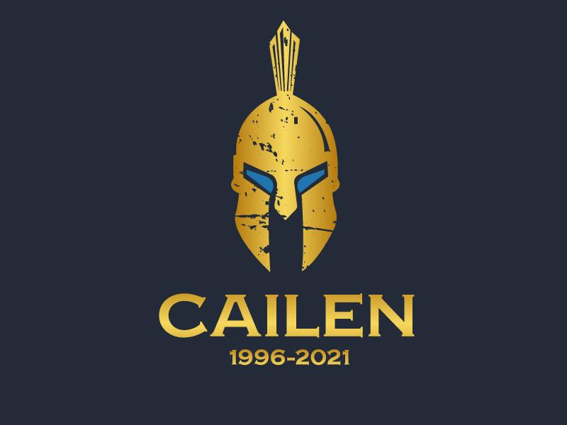 Cailen logo design by grea8design