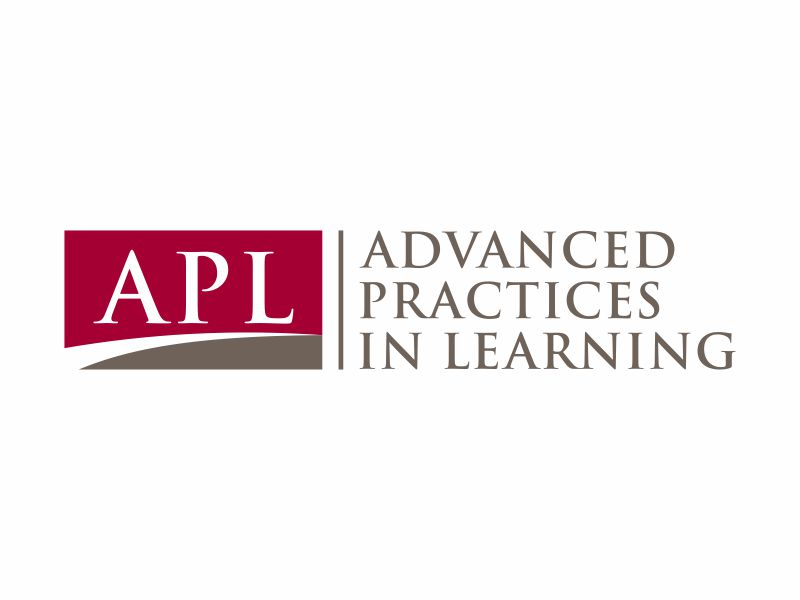 Advanced Practices in Learning (APL) Logo Design
